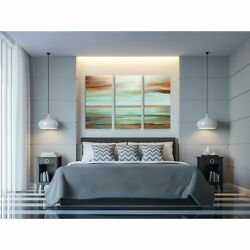 Endless Sky-a Premium Multi Piece Art Available In 3 Sizes Oversized