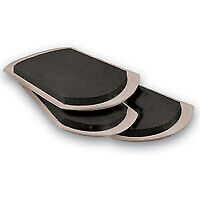 Shepherd Hardware Slide And Glide Furniture Moving Pads. 5-3/4 X 8-1/4. 9338