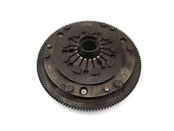 Used Classic Mini Verto 180mm Clutch Flywheel Assembly Pre-engaged Starter
