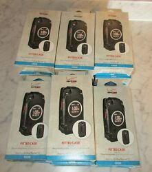 Lot Of 16 Verizon Fitted Casio Phone Cases For G'z One Ravine 2 - Nib