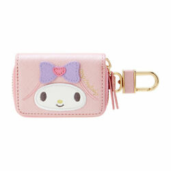 Cute My Melody Car Smart Key Case Bag Pouch Keyring Gift From Japan New F/s