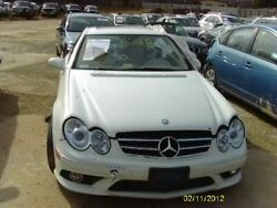 Speedometer 209 Type Cluster Coupe Clk350 Mph Fits 08-09 Mercedes Clk 584596