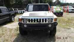Driver L. Rear Side Door Without Child Safety Locks Fits 06-07 Hummer H3 686228