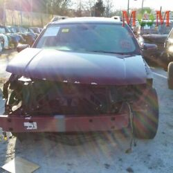Passenger Rear Side Door Electric Tinted Fits 08-09 Taurus X 916555