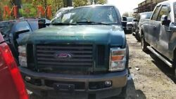 Front Clip Fx4 Body Color Surround Grille Fits 08-09 Ford F250sd Pickup 1567157