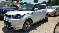 Front Clip Gasoline Model 2.0l With Fog Lamps Smooth Fits 14-16 Soul 1579537