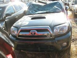 Automatic Transmission 8 Cyl 4x4 Fits 05-09 4 Runner 558237