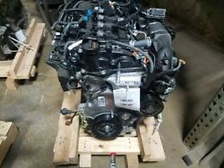 Accord 2019 Engine Assembly 1450560