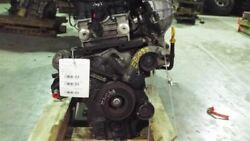 Engine 1.6l Convertible With Supercharged Option Fits 02-08 Mini Cooper 996304