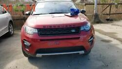 Trunk/hatch/tailgate Hse Fits 15-17 Discovery Sport 1560601
