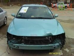 Automatic Transmission Awd R Model Fits 04 Volvo 60 Series 669883