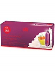 Isi N2o Professional Whipped Cream Chargers 100