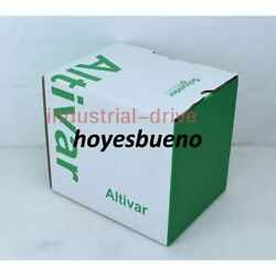 Brand New Soft Starter Ats48d32y 32a 15kw 208