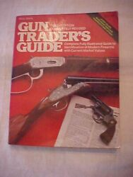 Gun Traderand039s Guide 10th Edition By Wahl Firearms Rifles Weapons 1983