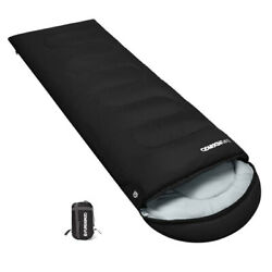 3-in-1 Warm And Cold Weather Lightweight Compact Portable Waterproof Sleeping Bag