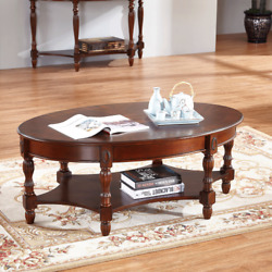 Vintage Retro End Table Accent Sofa Side Table Home Office Living Room Furniture
