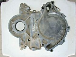 1962-1964 Ford 221 260 289 C2oe-6059-d Timing Chain Cover