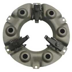 Pressure Plate Assembly Compatible With International Minneapolis Moline