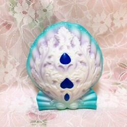 Mermaidand039s Home Seashell Bed Accessory Case Spherical Articulated Dolls Bjd Ocean