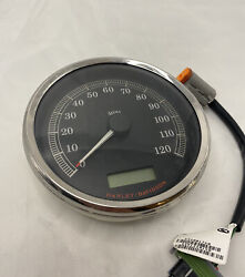 Harley Davidson Road King Softail Dyna Speedometer Gauge Tach Adapter 67557-08a