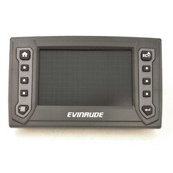Johnson Evinrude Boat Digital Display Kit 0769942 | 7 Icon Touch Cts