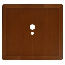 Beneteau Boat Table Top Kit 176855   42 3/8 X 38 1/2 Inch Wood 4pc
