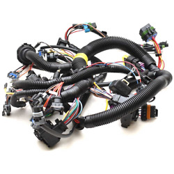 Mercury Quicksilver Boat Engine Wiring Harness 84-892926t01 | Outboard
