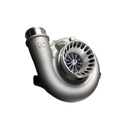 Kc Turbos 300017 Gtx Style 13 Blade Stage 1 Turbo For 03-07 6.0l Powerstroke