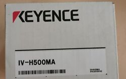 1pc Keyence Iv-h500ma Image Recognition Sensor New In Box