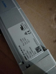 1pc Festo Motor Emme-as-60-m-ls-as 2089730 New In Box