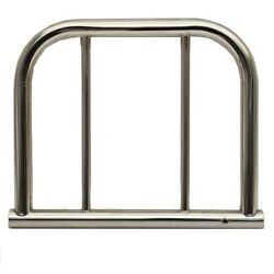 Tiara Boat Transom Gate 5320467 | 17 X 13 3/4 Inch Stainless Steel