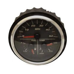 Faria Boat Multi Function Gauge Sg8005a   Oversized 4 1/4 Inch