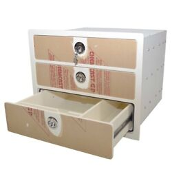 Hcb Yachts Boat Cockpit Tackle Center 85100938 | 38 Cc Storage Drawers