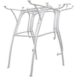 Chaparral Boat T-top Tower Frame | 68 X 99 X 89 Inch Aluminum