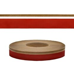 Rinker Boat Pinstripe 3130-02 | Red Clear Metallic Gold 1 Inch X 150ft