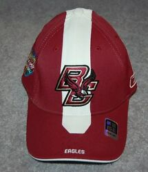 Boston College Eagles Adults Ncaa Caps Hat One Size Fits Most Flex Fit