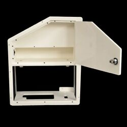 Scout 262 Abaco 191387-8150 Off White Starboard Boat Cabinet Storage Dh953