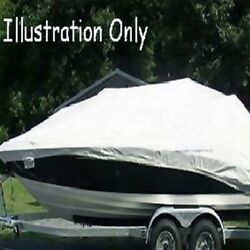 Godfrey Boat Shipping Cover 75893 | Sweetwater 2019 Ul / Sc 4 Gate