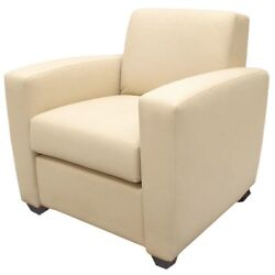 Carver Yachts 8742532 Systems Furniture Off-white Vinyl Marine Boat Chair Seat