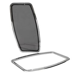 Carver / Marquis Yachts Tinted 24 1/2 X 11 1/8 Ss Boat Portlight Hatch /window