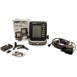 Pinpoint Boat Fish Finder 7820   Sonar 6 1/2 X 7 X 2 3/4 Inch