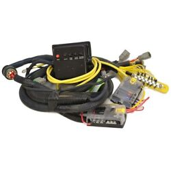 Hydra-sport 2300 Cc Oem 2012 Marine Boat Console Wiring Cable Harness 16131236