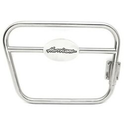 Hurricane Boat Transom Gate 173518 | 17 7/8 X 13 Inch Stainless Steel
