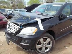 Automatic Transmission 164 Type Ml350 Awd Fits 10-11 Mercedes Ml-class 41613