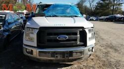 Passenger Right Front Door Electric Fits 15-19 Ford F150 Pickup 1865888