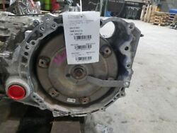 Automatic Transmission 6 Cylinder Fwd Fits 11-16 Sienna 1842206