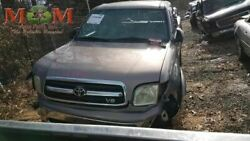 Automatic Transmission 4wd 8 Cylinder Fits 01-02 Tundra 1849505