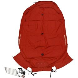 Sun Tracker Boat Cover 305703 | Bass Buggy 18 Red Dowco 37089-22