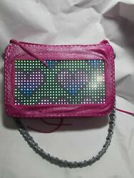 Project Mc2 Smart Pixel Purse From Mga
