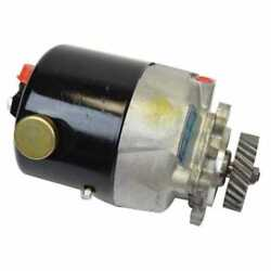 Hydraulic Pump - Dynamatic Compatible With Ford 555d 555c 455c 655c 455d 655d